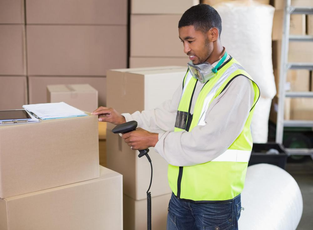 Having an inventory management system that works well depends on the size of the organization and the type of materials that are to be tracked.