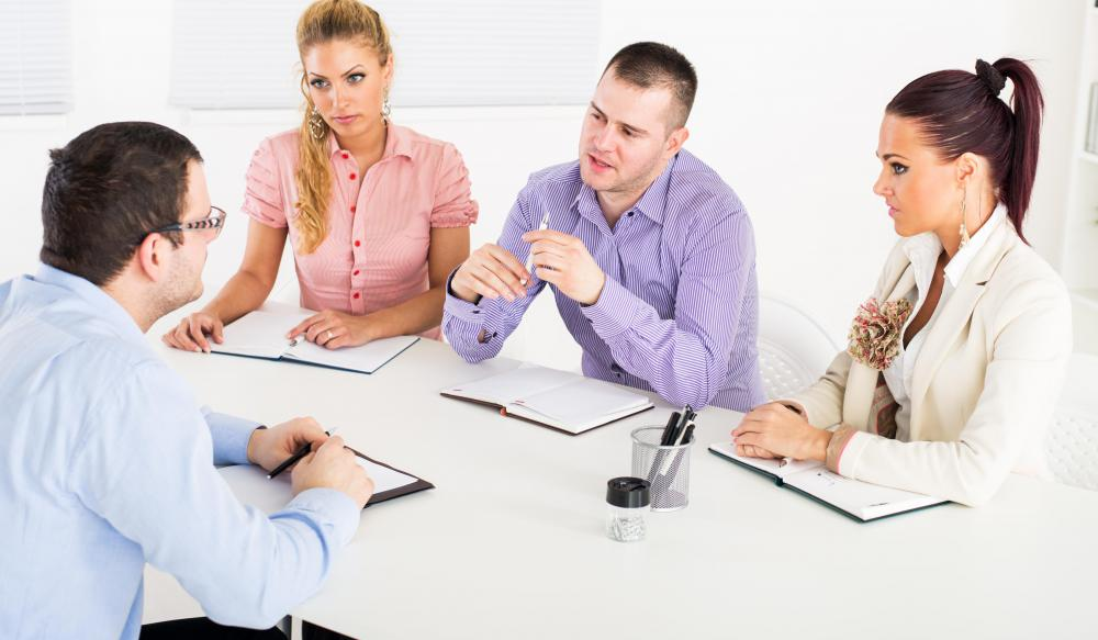 A focus group moderator should encourage discussion while being careful not to influence opinion.