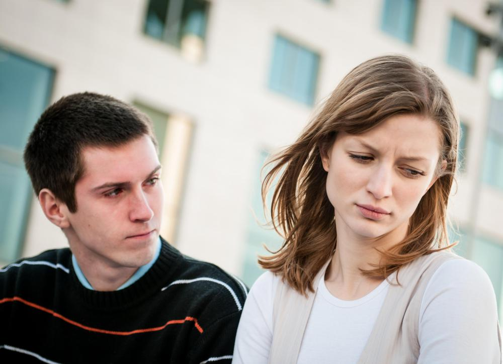 An individual suffering from antisocial personality disorder may have difficulty sustaining relationships.