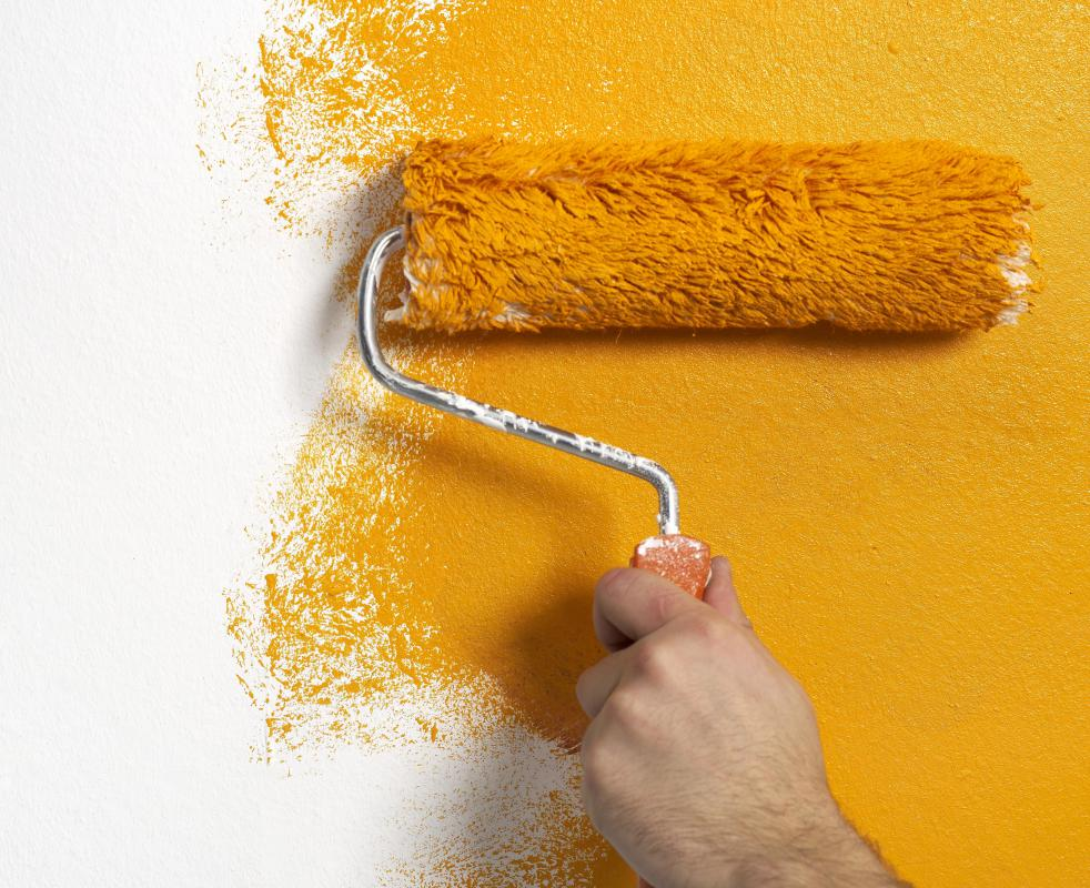 What Are The Different Types Of Interior Paint Finishes