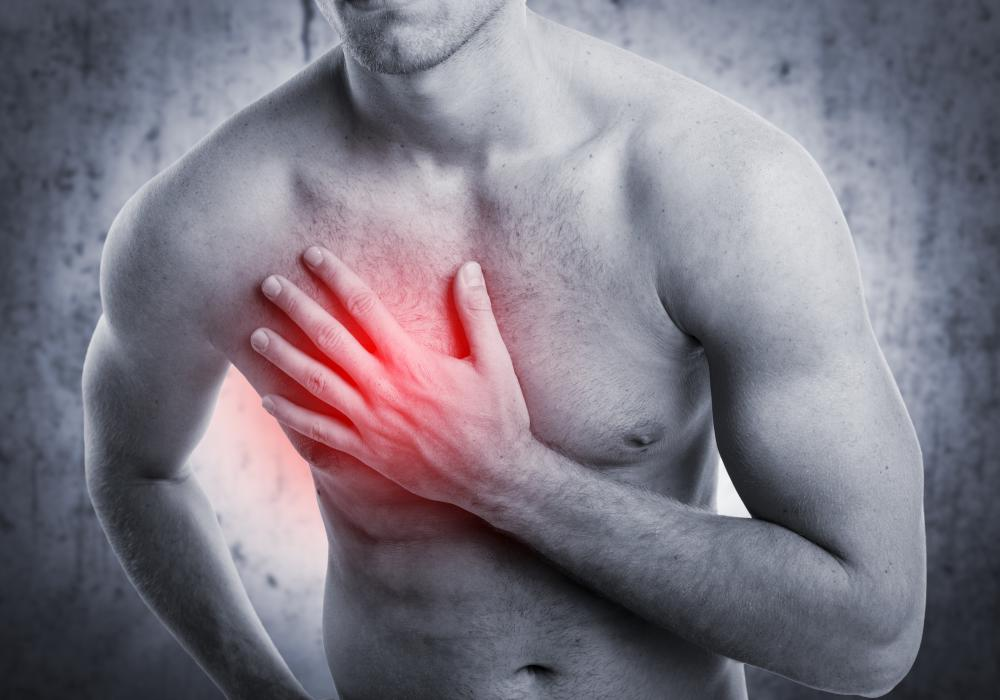 Ubidecarenone may be used as a supplement to help treat heart problems.