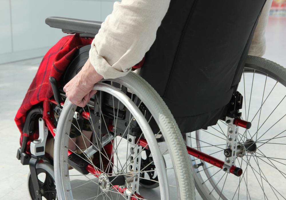 One way to choose the best wheelchair accessible hotel is to find out whether it complies with the Americans with Disabilities Act (ADA).