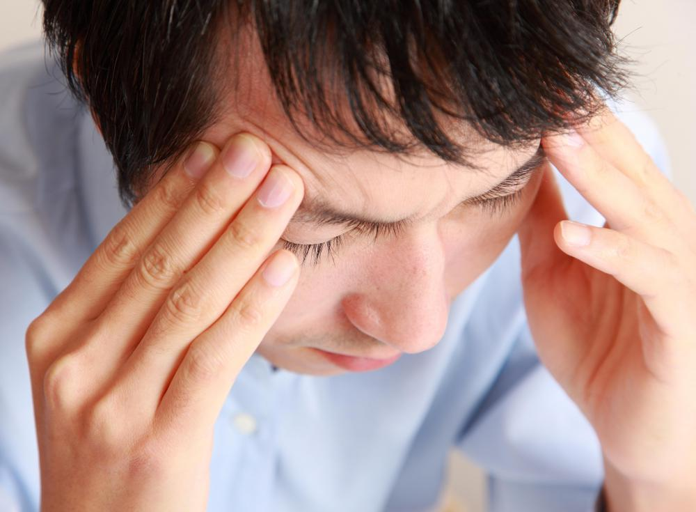 Individuals with frequent headaches may benefit from shiatsu massage.