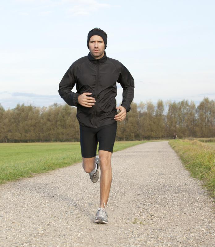 What is Cardiorespiratory Endurance? (with pictures)
