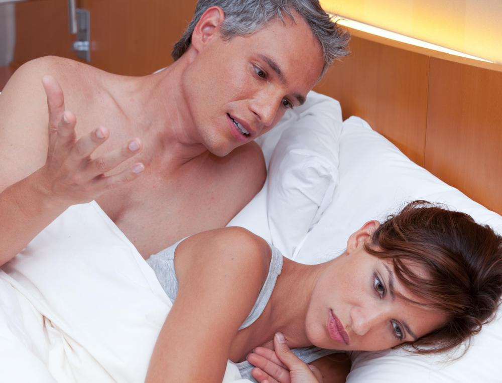 Vacuum therapy may treat erectile dysfunction.