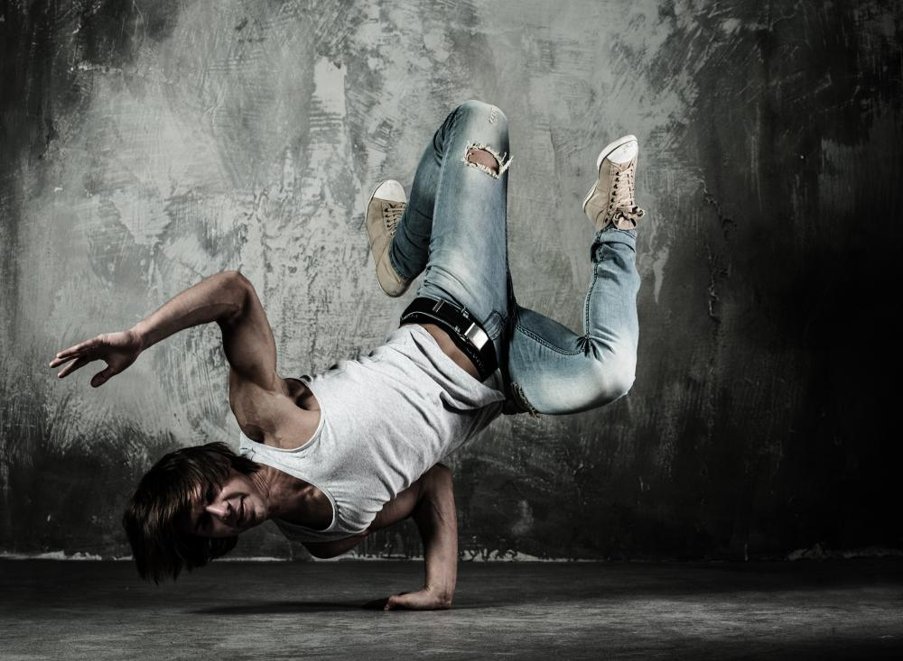 Which Powermoves Should I Learn First? - BreakDance Decoded