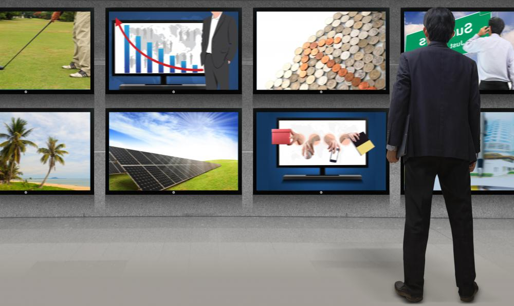Digital technology has replaced analog as the U.S. standard for television broadcasting.