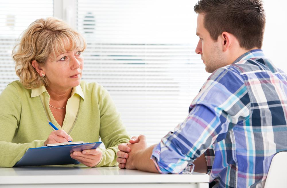 Counseling practice might be part of a master's degree program.