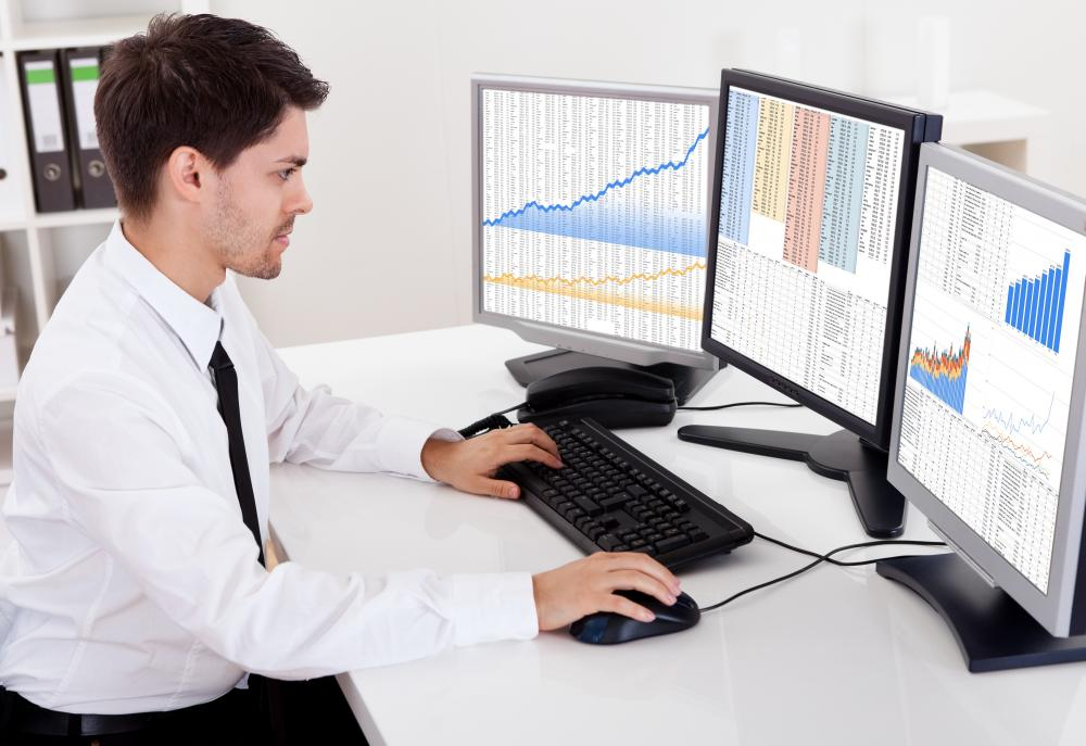 Market trend analysis is typically used to advise good financial market moves.
