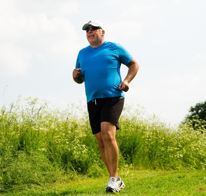Jogging is beneficial for physical health and longevity.
