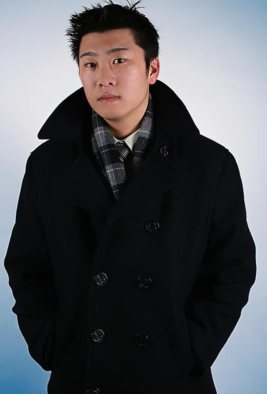 What Is A Peacoat With Pictures
