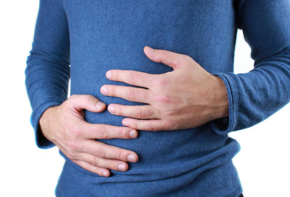 What Are The Most Common Causes Of Intestinal Pain