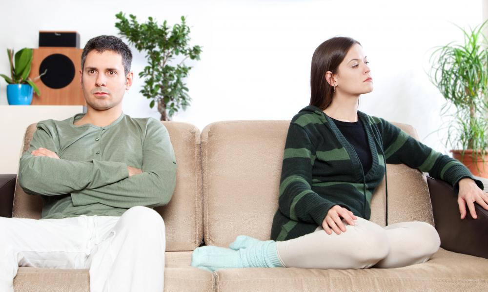 Verbal bullying between romantic partners can be extremely damaging to the relationship.
