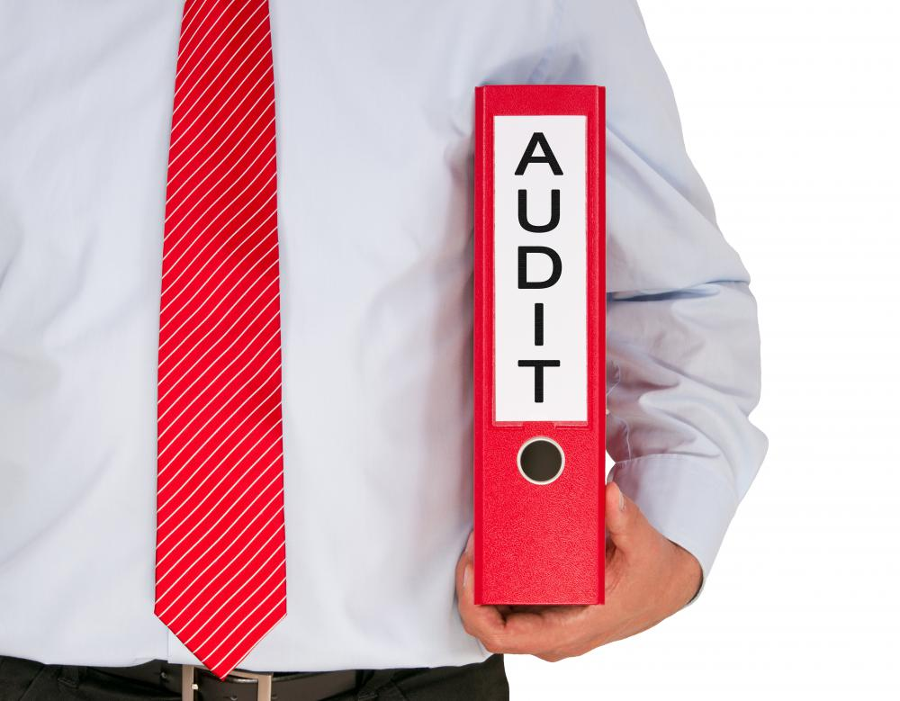 Individuals receiving less than $100,000 per year have a very low chance of getting audited.