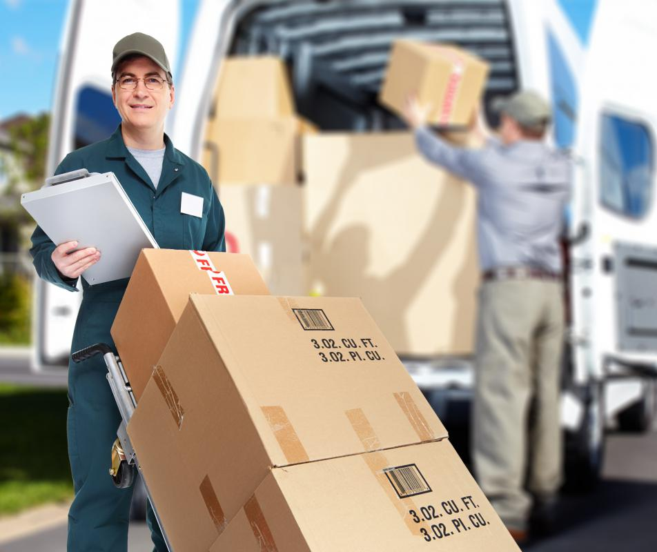 An ATP will involve details on an anticipated delivery date of items ordered by customers.
