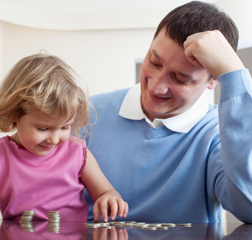 A parent's stability will be considered during child custody cases.