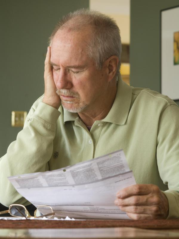 An IRA may be legally cashed out during times of financial stress.