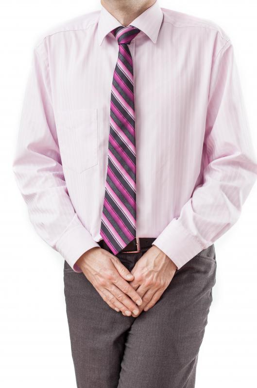 Urinary tract infections and frequent urination can be signs of prostate inflammation.