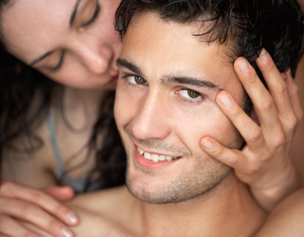Men with hypogonadism may experience sexual dysfunction.