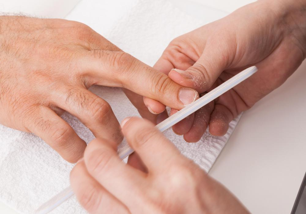 Choosing a durable crystal nail file can help ensure that the file will last for years.