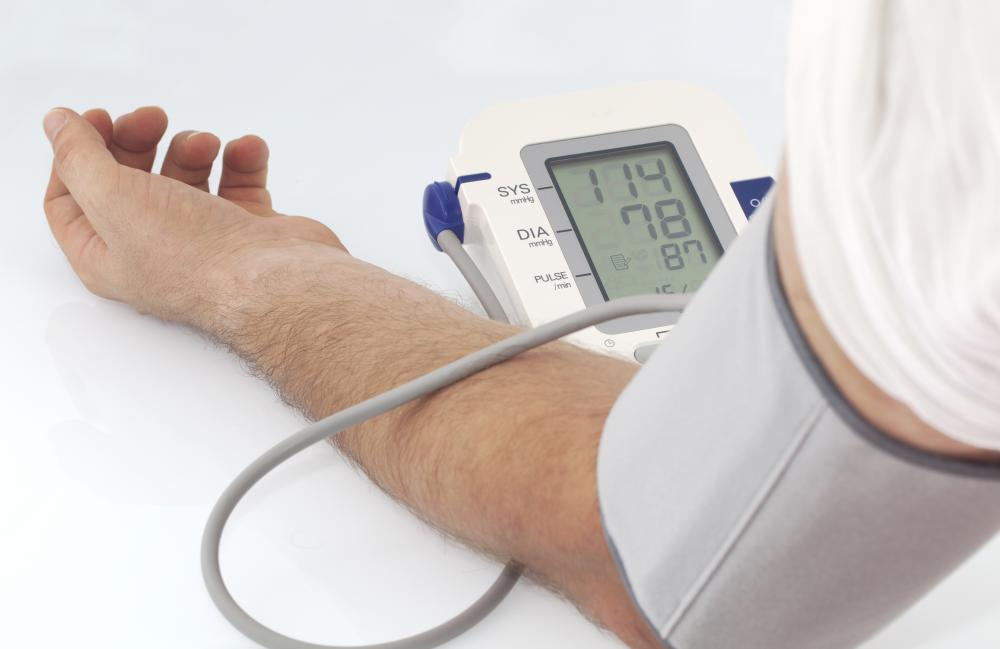 Comorbidity describes cases where a patient develops an additional medical difficulty, such as blood pressure problems, in addition to an initial medical diagnosis.