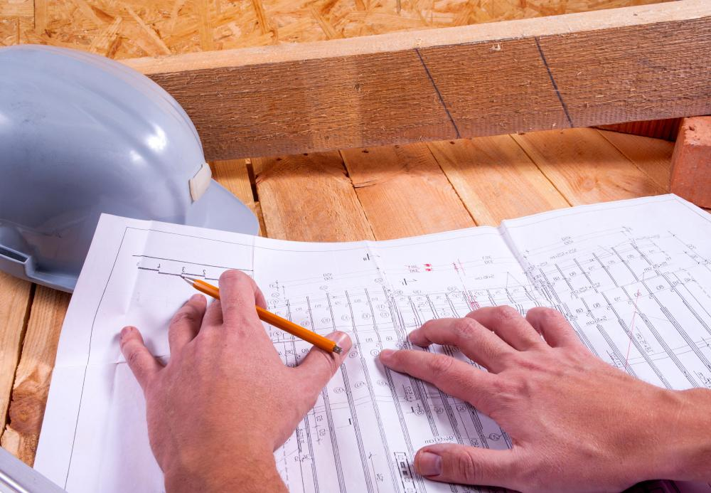 Senior civil engineers typically have more experience planning projects than junior workers.