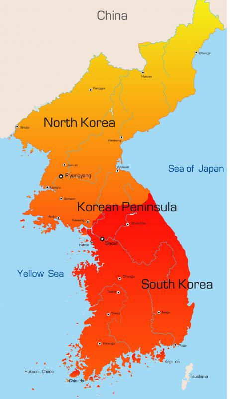 The Korean Conflict brought an end to the Marshall Plan.