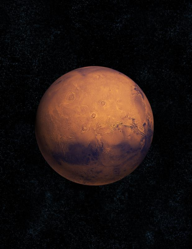 What Is Mars S Orbit With Pictures