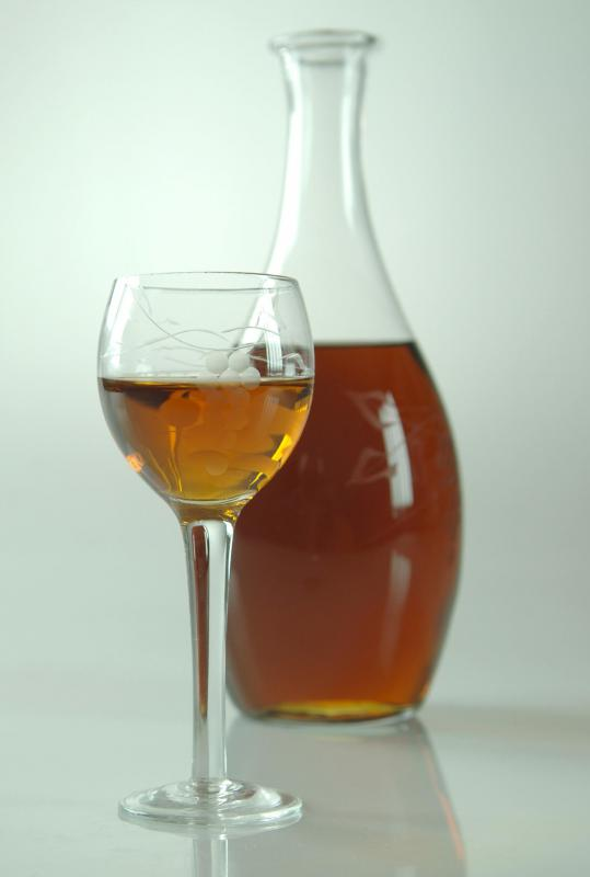 Marsala wine is often used to make zabaione.