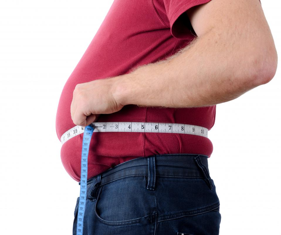 Two-thirds of Mississippians are overweight or obese.