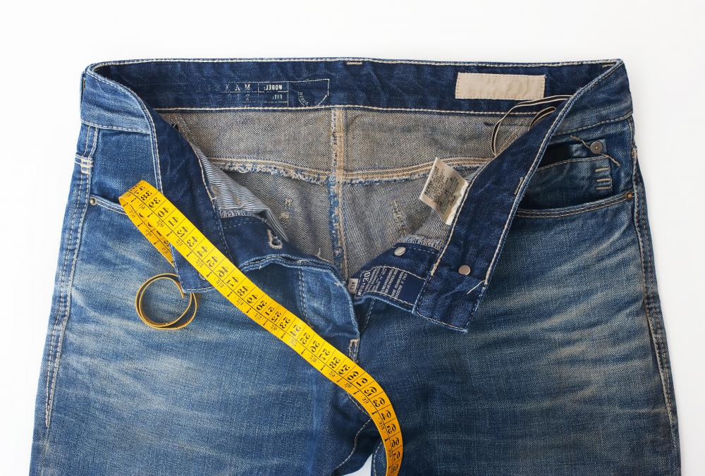 What is the Difference Between Men's and Women's Jeans?