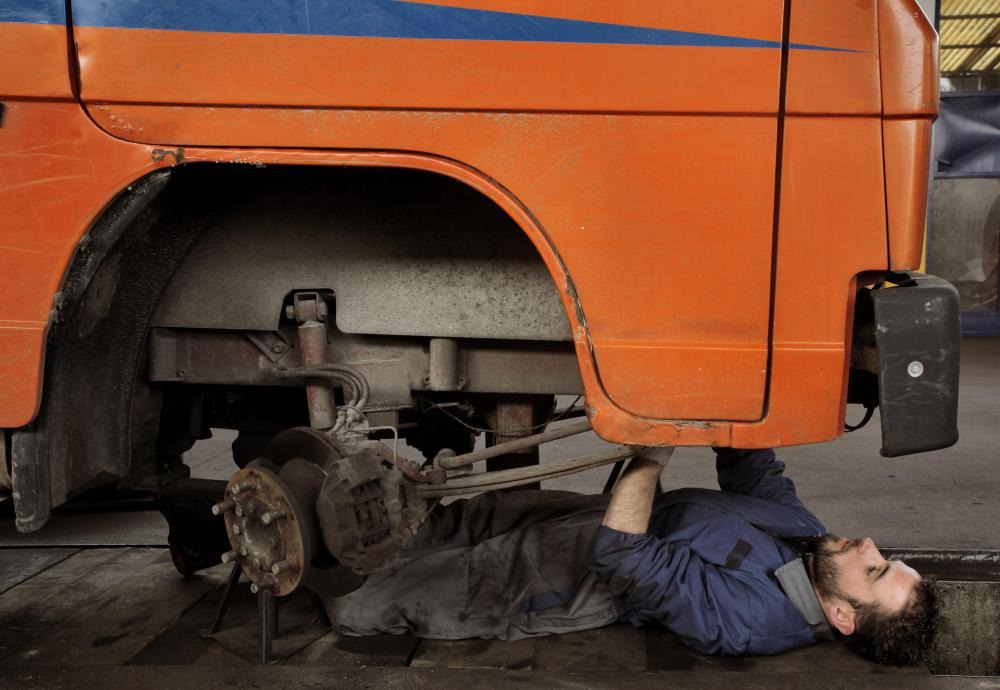 Diesel Mechanic list of major colleges