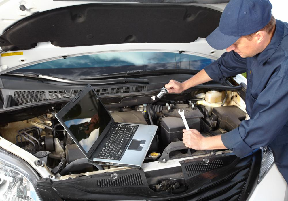 What Are The Different Types Of Car Repair Software