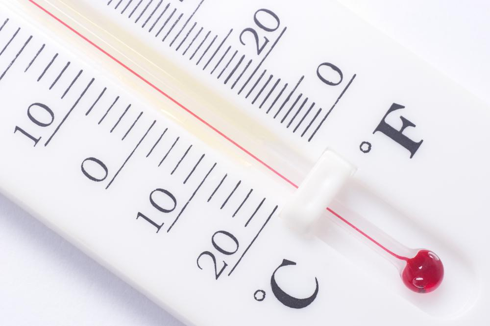 what is the difference between fahrenheit and celsius