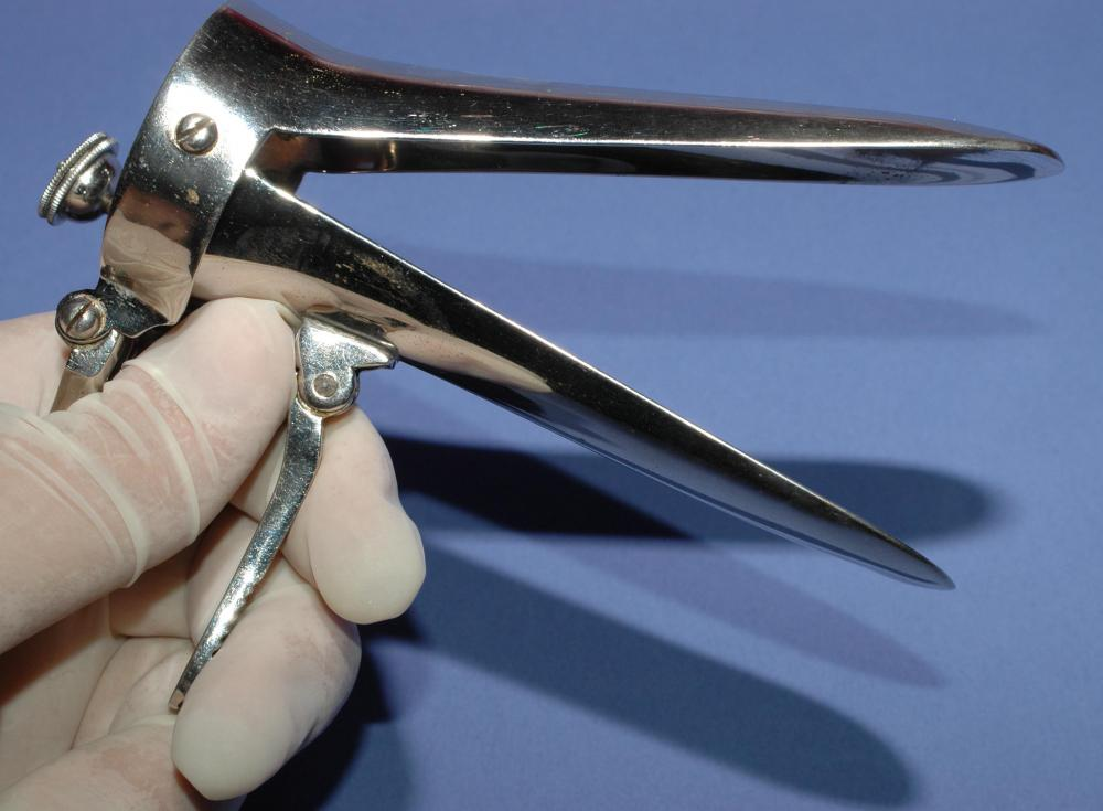 Doctors use the speculum to gain greater access to, or more easily observe, the vagina, rectum or other body opening.
