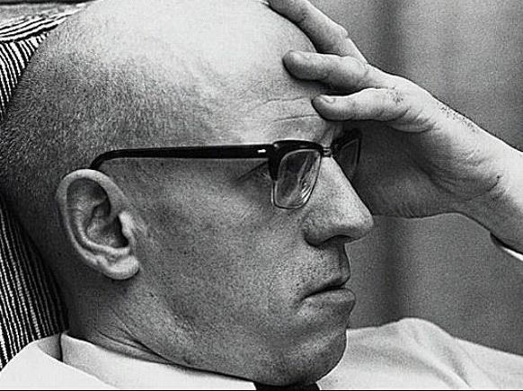 "Michael Foucault used the word ""discourse"" to refer to the relationship of communication in real world power structures."