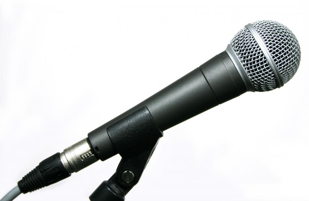 A vocalist can record multiple harmonies with a multitrack recorder.