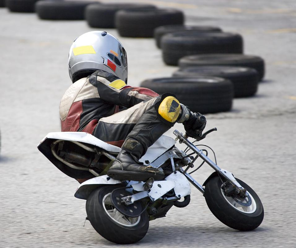 What are the Best Tips for Mini Bike Racing? (with pictures)