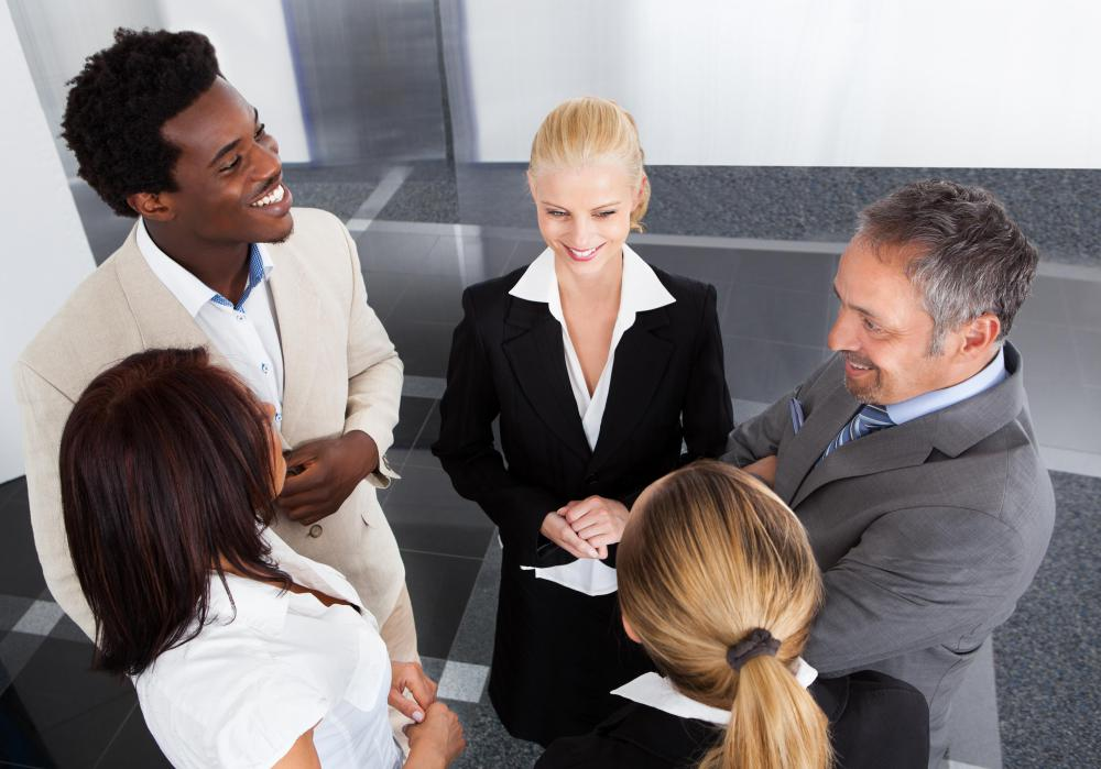 What is Diversity Training? (with pictures)  What is Diversi...
