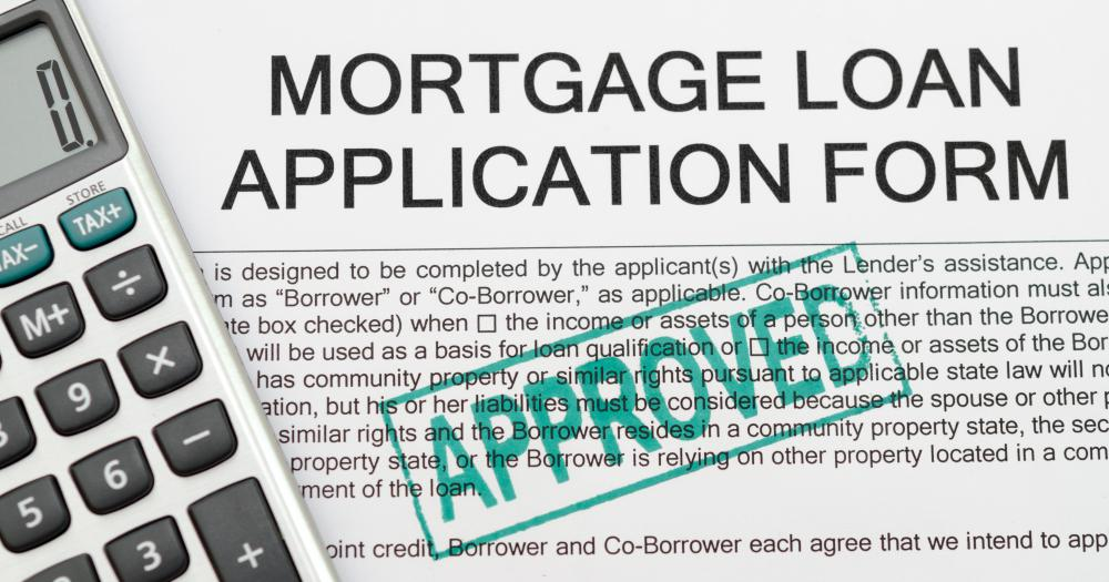 What Is A Mortgage Commitment With Picture