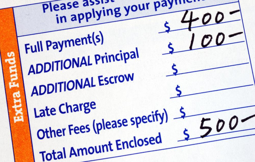 A closing attorney might be in charge of setting up the escrow account.
