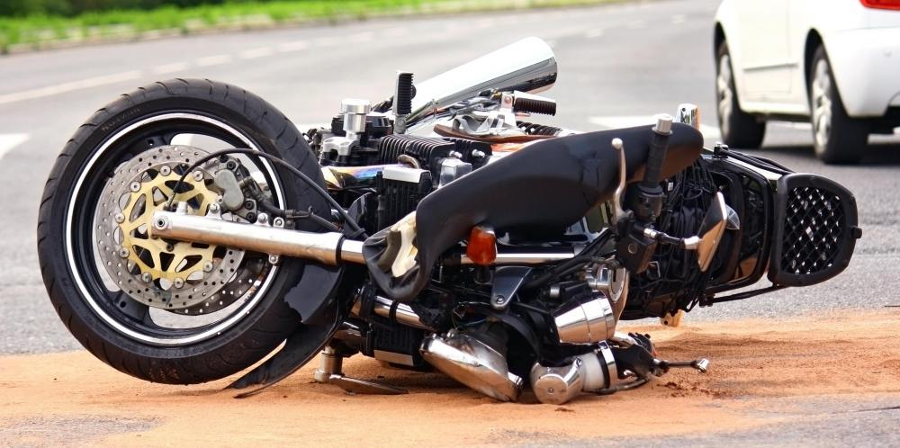 A motorcycle accident claim should be filed as soon as possible after the incident.