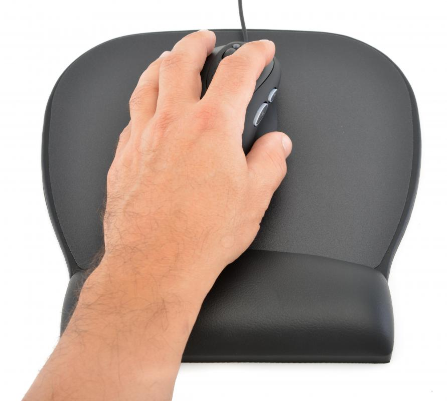 keyboard for wrist pain