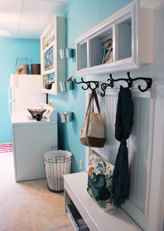 What Are The Best Tips For Choosing Laundry Room Colors