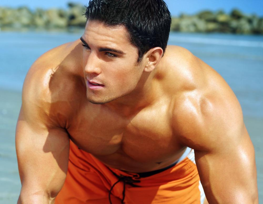Bodybuilders may use arachidonic acid supplements to help build muscle strength.
