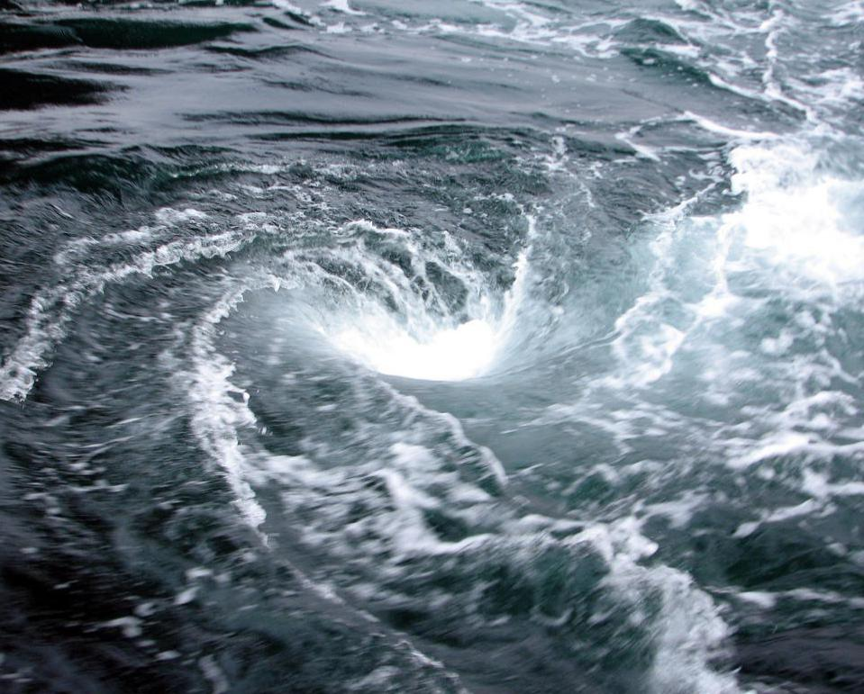 What is a Whirlpool? (with pictures)