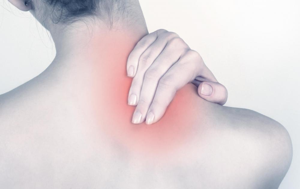 Shoulder and elbow pain often begin with neck nerves.