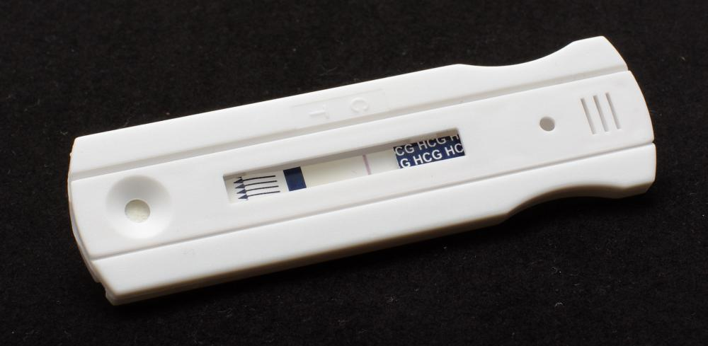 When Can I Take A Pregnancy Test After Iui With Pictures