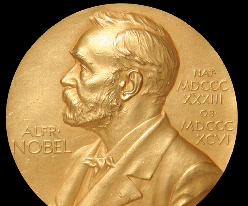 Surprisingly, Adolf Hitler was nominated for the Nobel Peace Prize in 1939.