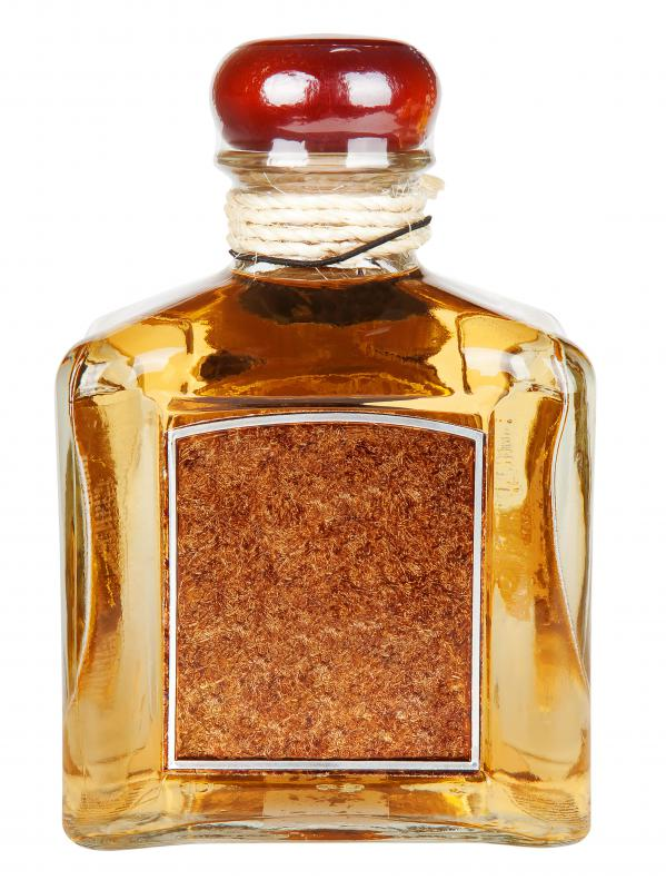 Some of the best steak marinades can be made using tequila.